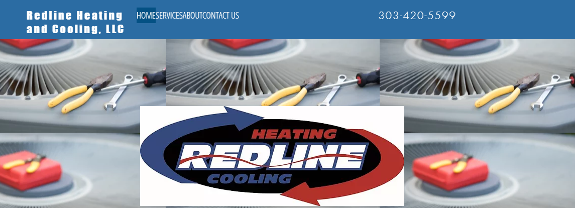 Redline Heating and Cooling